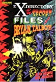 Ex-directory: The Secret Files of Bryan Talbot (0861661303) by Talbot, Bryan
