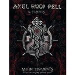 Axel Rudi Pell - Magic Moments - 25th...