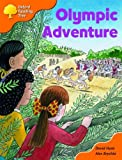 Oxford Reading Tree: Stage 6: More Storybooks C: Olympic Adventure