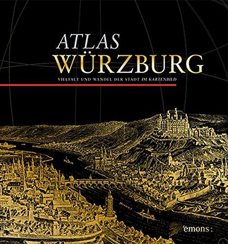 Atlas Würzburg