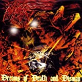 Dreams of Death & Dismay Import edition by Anata (2010) Audio CD
