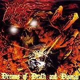 Dreams of Death & Dismay by Anata (2010-02-02)