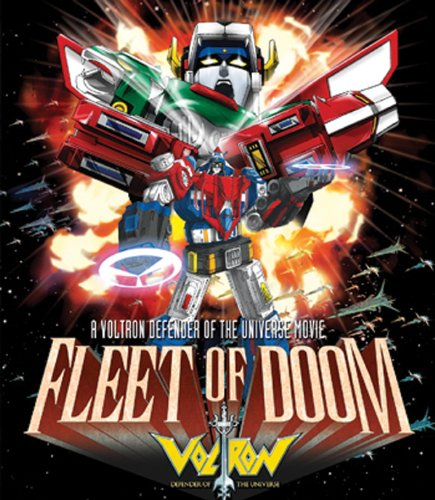 Voltron Defender of the Universe TV Series 19841985  IMDb