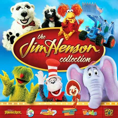 amazoncom the jim henson collection season 1 episode 1