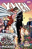 img - for X-Men: The Wedding of Cyclops & Phoenix book / textbook / text book