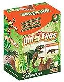 Science4you - Dino Eggs - Styracosaurus - juguete científico y educativo