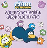 What Your Puffle Says About You