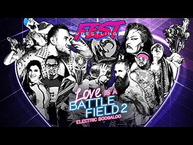 FEST Wrestling Season 3 Episode 2