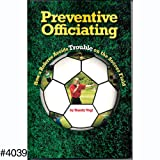 Preventive Officiating Book