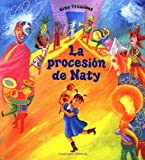 img - for La Proces n de Naty (Libros Juveniles) (Spanish Edition) book / textbook / text book