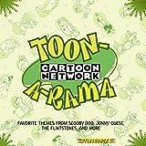 echange, troc Cartoon Network - Toon a Rama