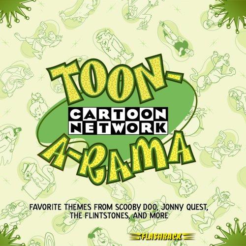 Various Artists - Cartoon Network - Zortam Music