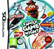 Hasbro Family Game Night: Volume 1 (Nintendo DS)