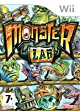 echange, troc Monster Lab [import allemand]