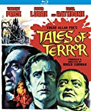 Tales of Terror [Blu-ray]