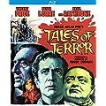 Tales of Terror [Blu-ray]