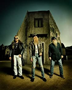 Image of ZZ Top