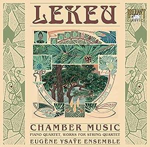 Chamber Music (Eugene Ysaye Ensemble)
