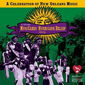 A Celebration Of New Orleans Music