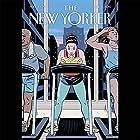 The New Yorker, October 17th 2016 (David Remnick, Ryan Lizza, Amy Davidson) Audiomagazin von David Remnick, Ryan Lizza, Amy Davidson Gesprochen von: Todd Mundt