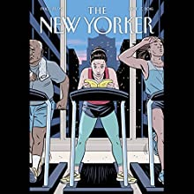 The New Yorker, October 17th 2016 (David Remnick, Ryan Lizza, Amy Davidson) Periodical by David Remnick, Ryan Lizza, Amy Davidson Narrated by Todd Mundt