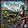 Llewellyn's 2012 Witches' Calendar