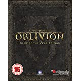 The Elder Scrolls IV: Oblivion - Game of the Year Edition (PS3)by Ubisoft