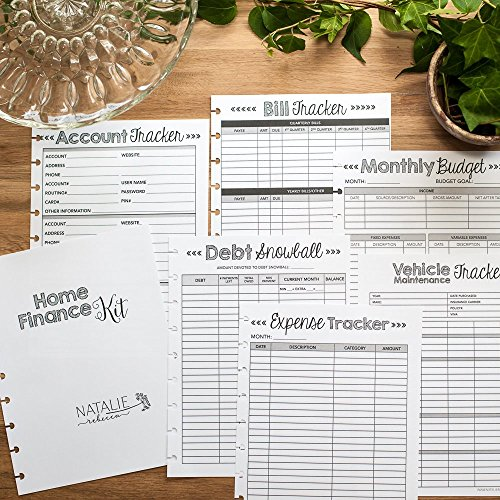 home-finance-kit-for-the-happy-planner-1-year-supply