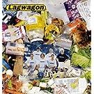 Trashed (Reissue) [Vinyl LP]