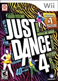 Just Dance 4 – Nintendo