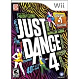 Just Dance 4 ~ UBI Soft