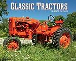 Classic Tractors Calendar 2015