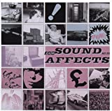 The Jam Sound Affects [VINYL]