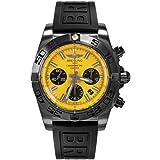 Breitling Chronomat 44 Blacksteel MB0111C3/I531-262S