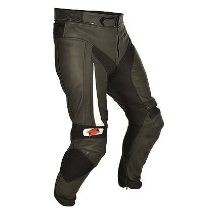 Oxford rp-3de moto en cuir Pantalon de sport pour femme