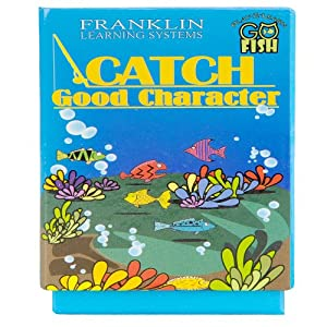 Play 2 learn go fish catch good character for Play go fish