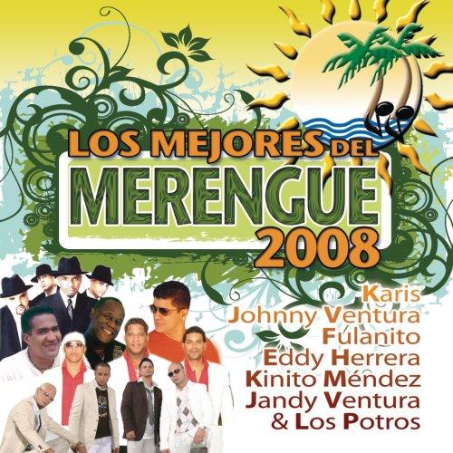 Los Mejores del Merengue 2008 - Various Artists - Venta y