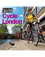 Time Out Cycle London 2nd edition