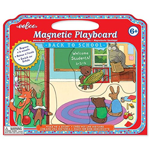 Back-to-School-Magnetic-Playboard