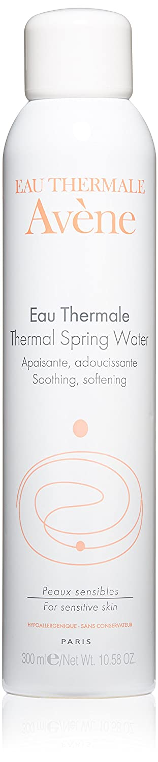 Avene Thermal Spring water spray 300 ml, 10.58 -Ounce Package