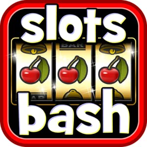 Slots Bash - Free Slots Casino (Kindle Tablet Edition) by BitRhymes Inc