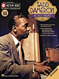 Tadd Dameron: Jazz Play-Along Volume 168 (Book/CD)
