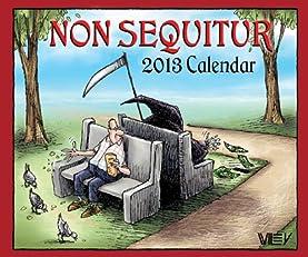 Non Sequitur 2013 Day-to-Day Calendar