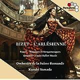 Bizet: L'Arlesienne Suite Nos. 1 & 2 - Fauré: Masques et bergamasques Suite - Gounod: Faust