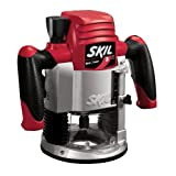 Factory-Reconditioned SKIL 1820-RT 2 Horsepower Plunge Router w/Site Light