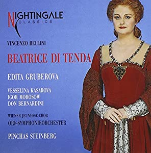 Beatrice Di Tenda (Gesamtaufnahme)