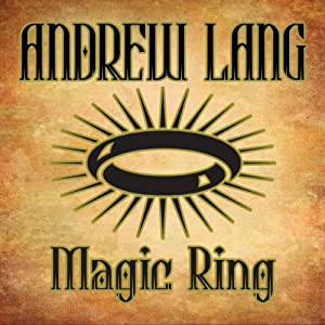 Magic Ring Audiobook