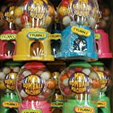Mini Gumball Machine - Pack of 3