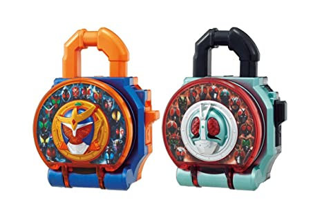 Kamen Rider Gaim Belt Kamen Rider Gaim dx Lock Seed