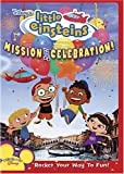 Disney's Little Einsteins - Mission Celebration